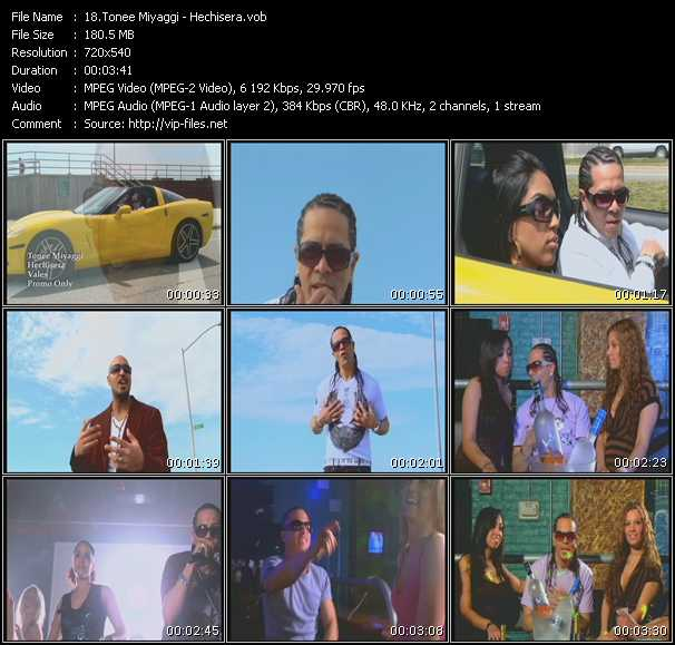 Tonee Miyaggi video screenshot
