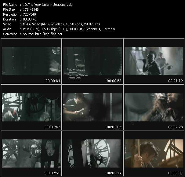 Veer Union video screenshot