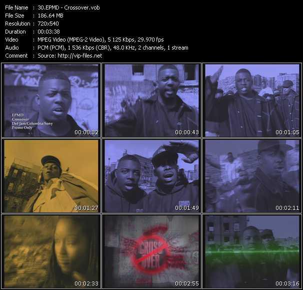 Epmd video screenshot