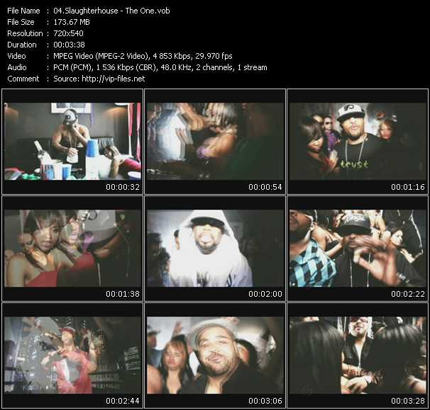 Slaughterhouse video screenshot