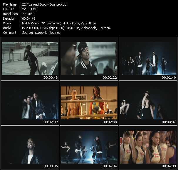 Fizz And Boog video screenshot
