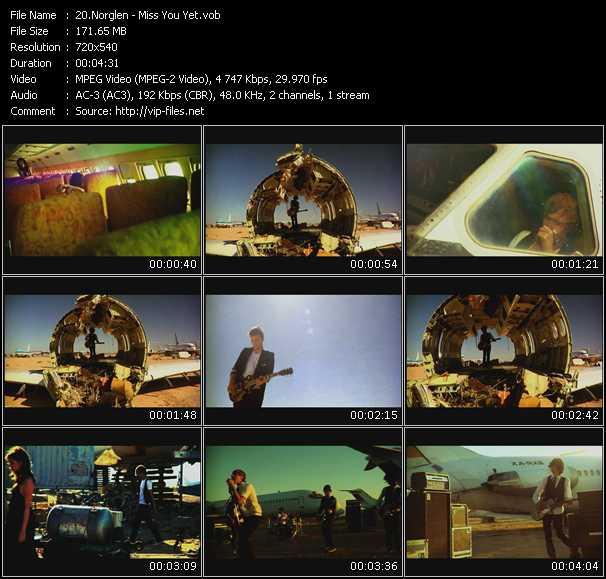 Norglen video screenshot