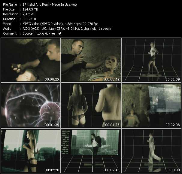 Kalwi And Remi video screenshot