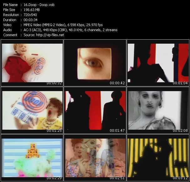 Doop video screenshot