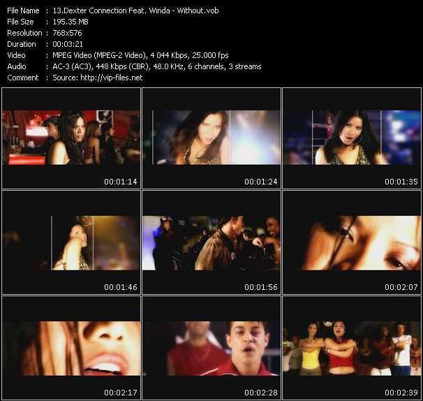 Dexter Connection Feat. Winda video screenshot