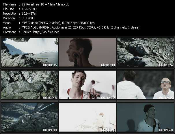 Polarkreis 18 video screenshot