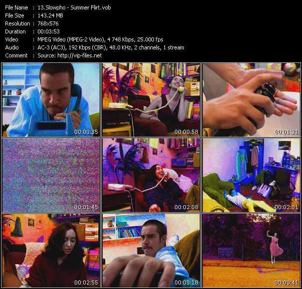Slowpho video screenshot