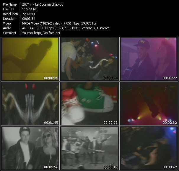 Tnn video screenshot