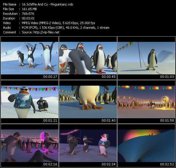 Schiffie And Co video screenshot