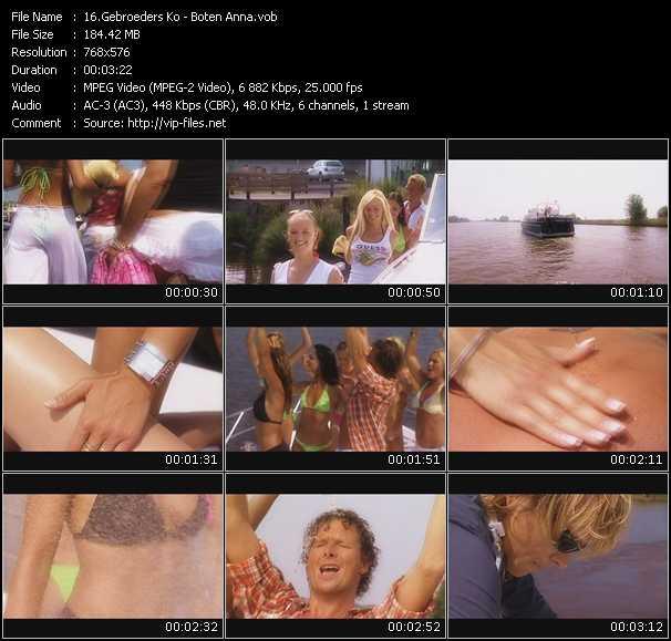 Gebroeders Ko video screenshot