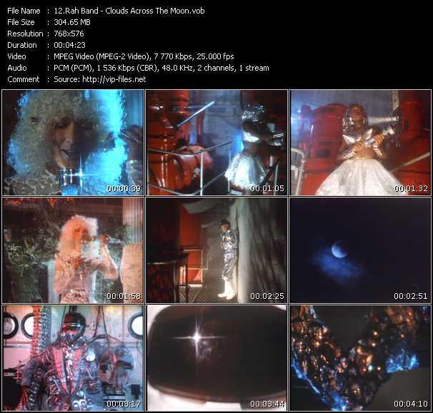 Rah Band video screenshot
