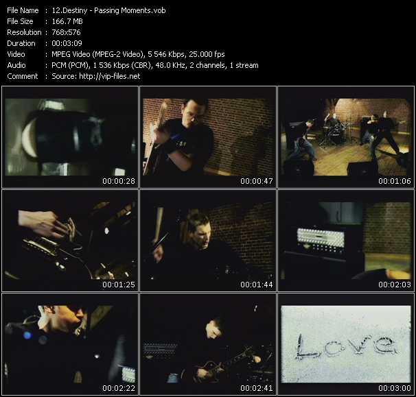 Destiny video screenshot