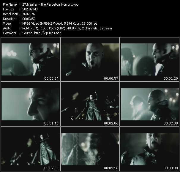 Naglfar video screenshot