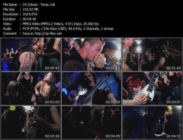 Sylosis video screenshot