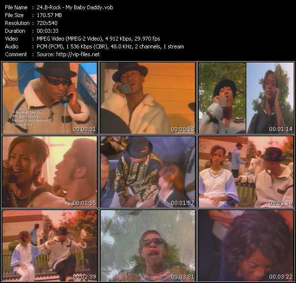 B-Rock And The Bizz video screenshot