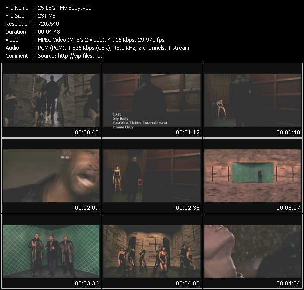 LSG video screenshot