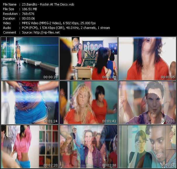 Bandito video screenshot