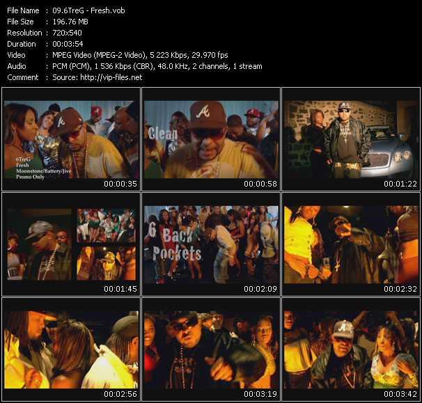 6TreG video screenshot