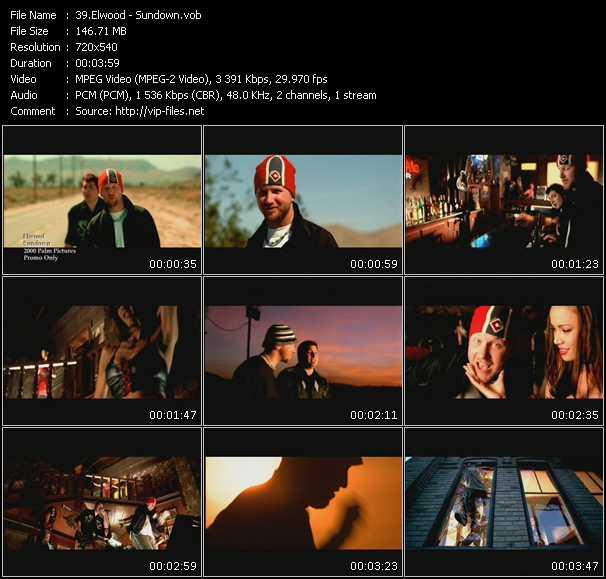 Elwood video screenshot