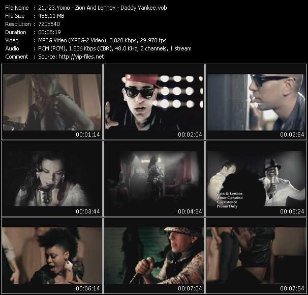 video Descara - Amor Genuino - El Ritmo No Perdona (Prende) screen