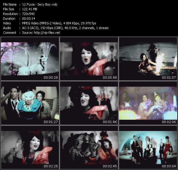 Fuxia video screenshot