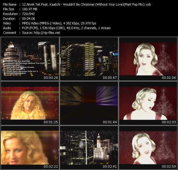 Nivek Tek Feat. Kaatchi video screenshot