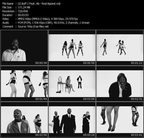Buff1 Feat. Ab video screenshot