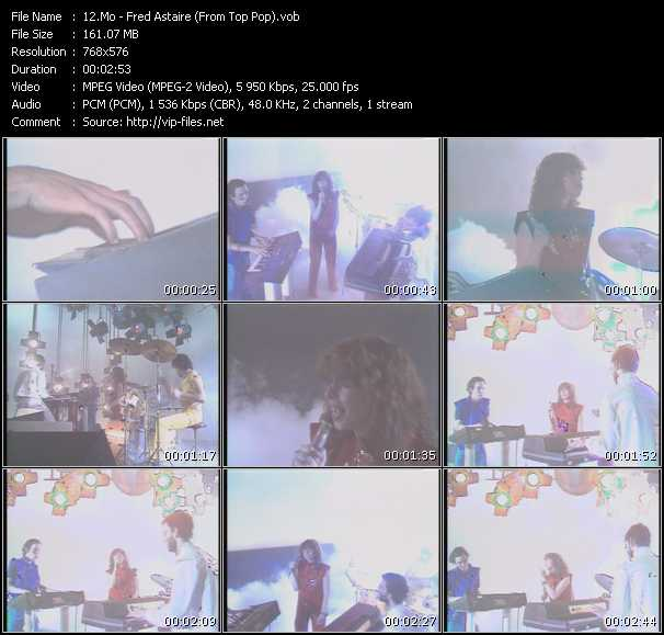 Mo video screenshot