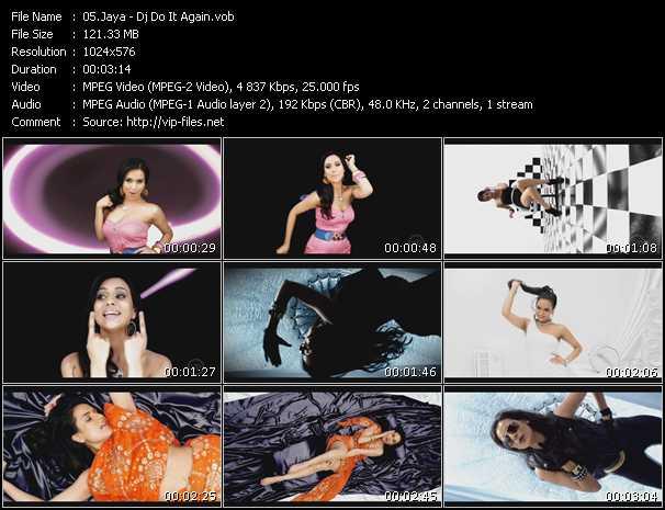 Jaya video screenshot