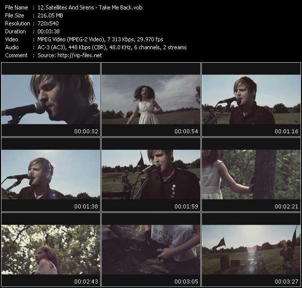 Satellites And Sirens video screenshot