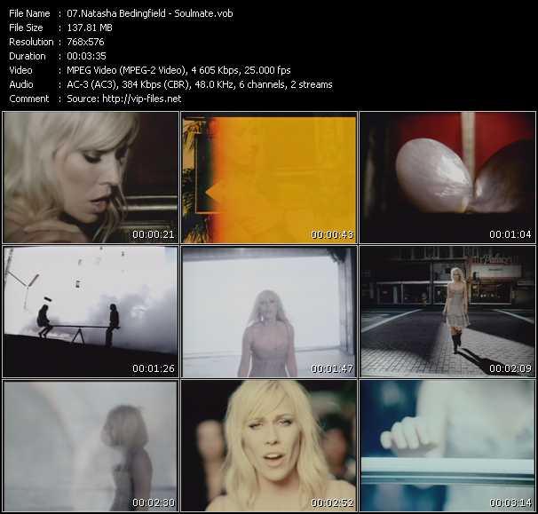 video Soulmate screen