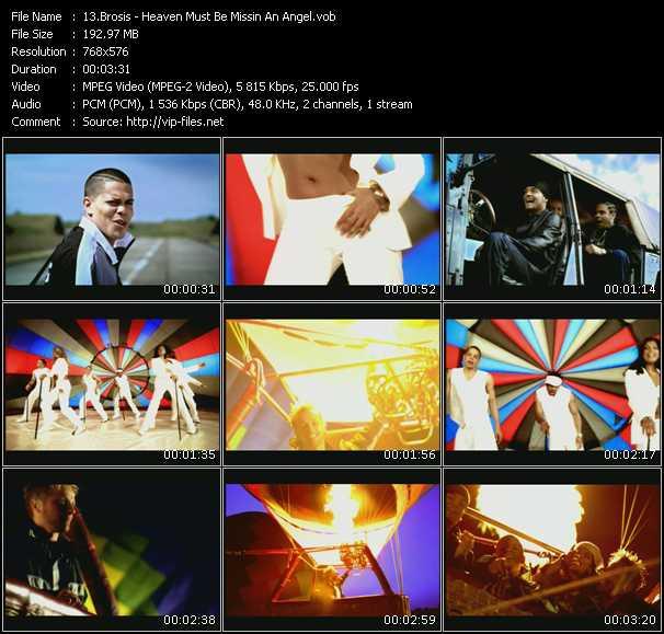 Brosis video screenshot