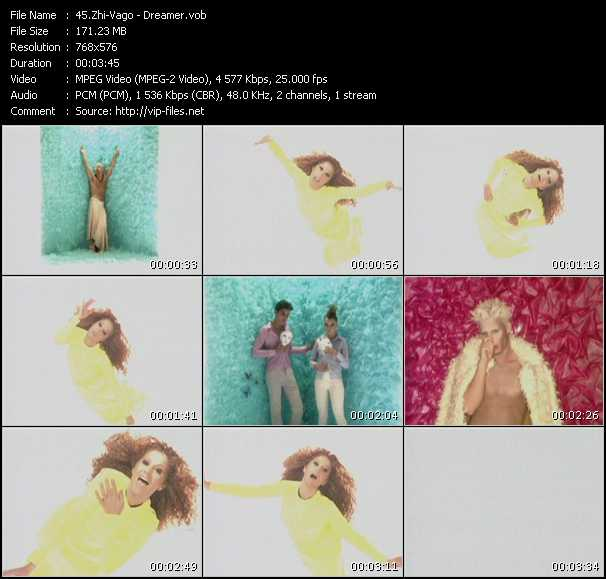 Zhi-Vago video screenshot