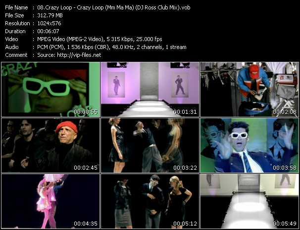 Crazy Loop video screenshot