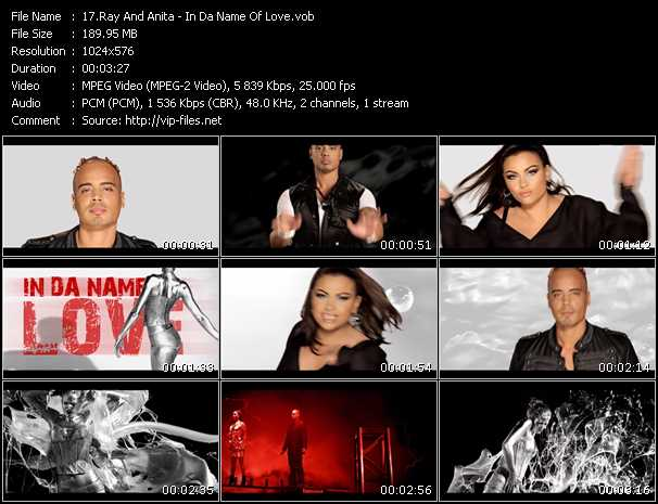 Ray And Anita video screenshot