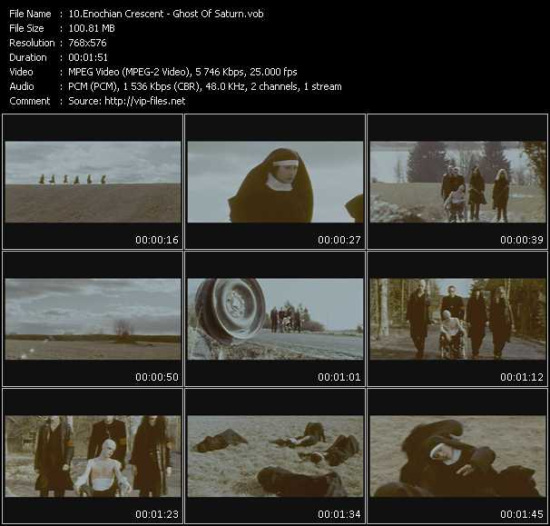 Enochian Crescent video screenshot