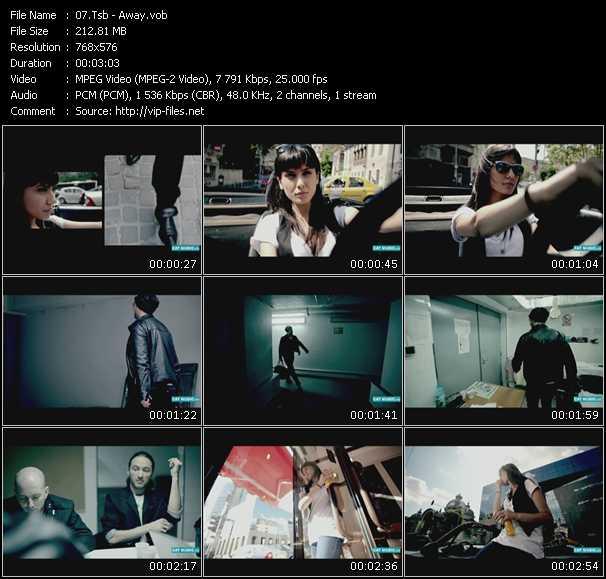 Tsb video screenshot