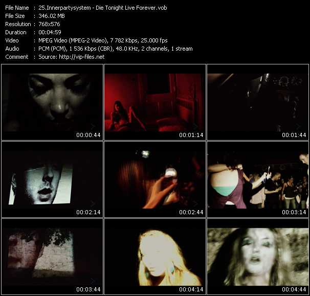 Innerpartysystem video screenshot
