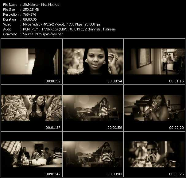 Meleka video screenshot