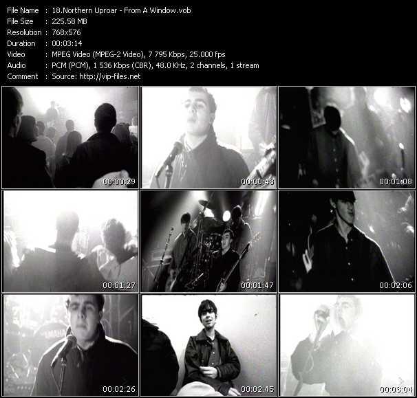 Northern Uproar video screenshot