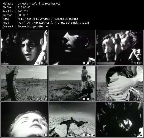 Marion video screenshot