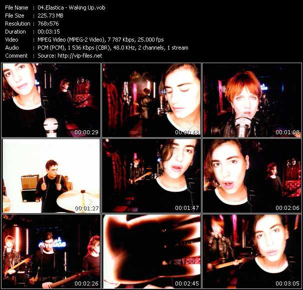 Elastica video screenshot
