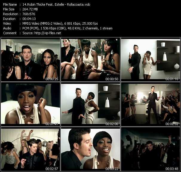 video Rollacoasta screen