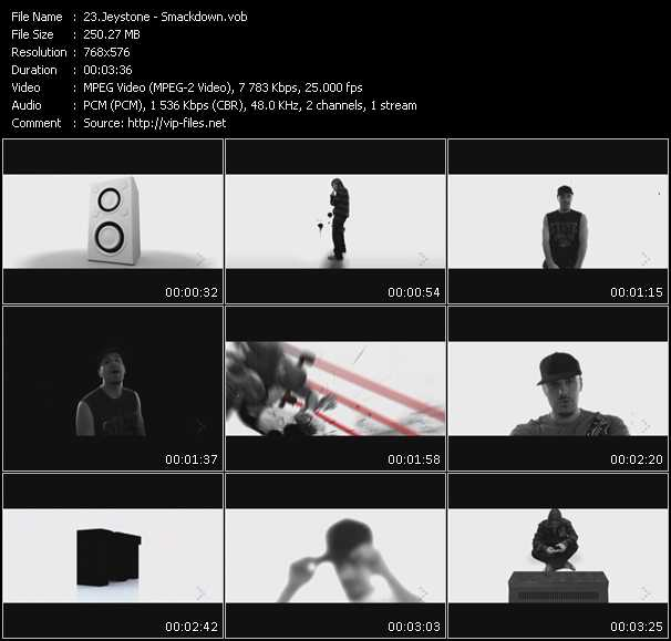 Jeystone video screenshot