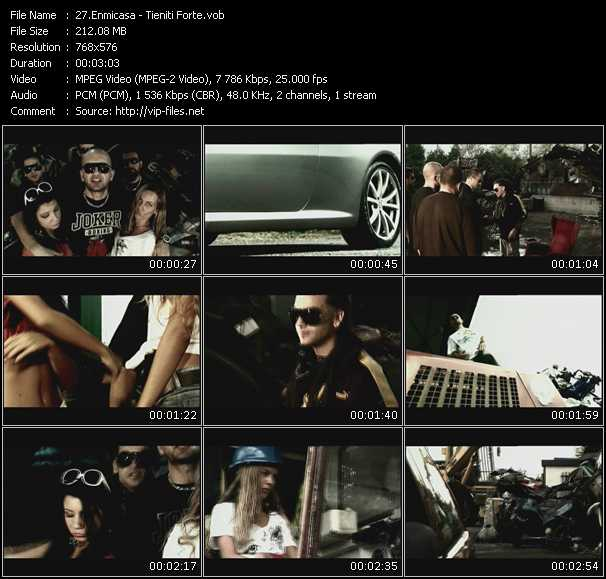 Enmicasa video screenshot