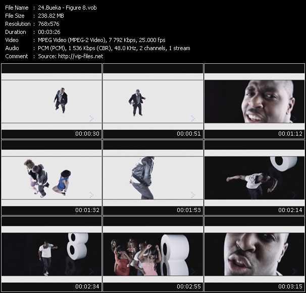 Bueka video screenshot