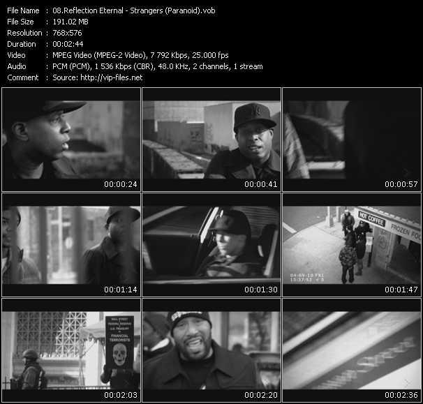 Reflection Eternal video screenshot