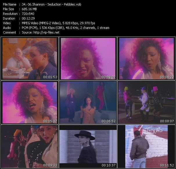 video Do You Wanna Get Away - Two To Make It Right - Mercedes Boy screen