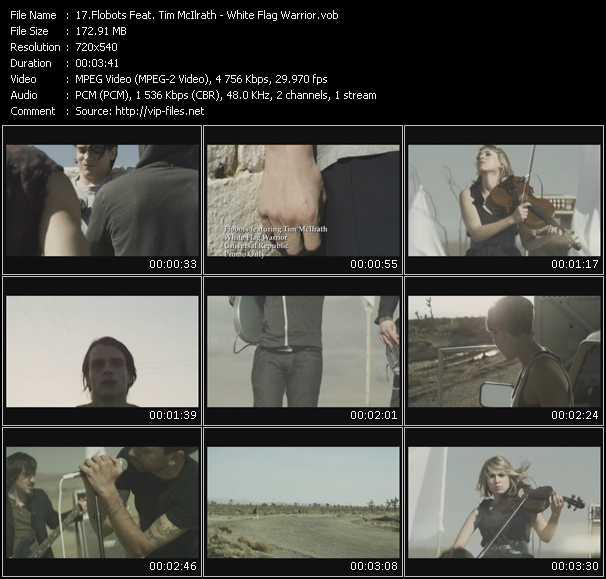 Flobots Feat. Tim McIlrath video screenshot