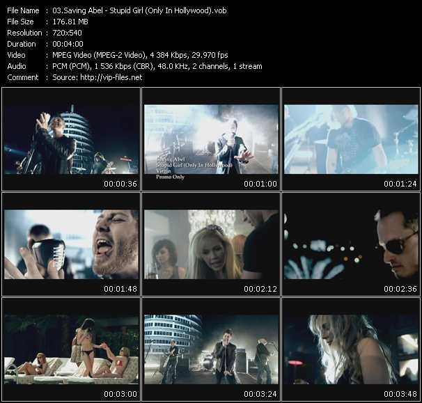 Saving Abel video screenshot